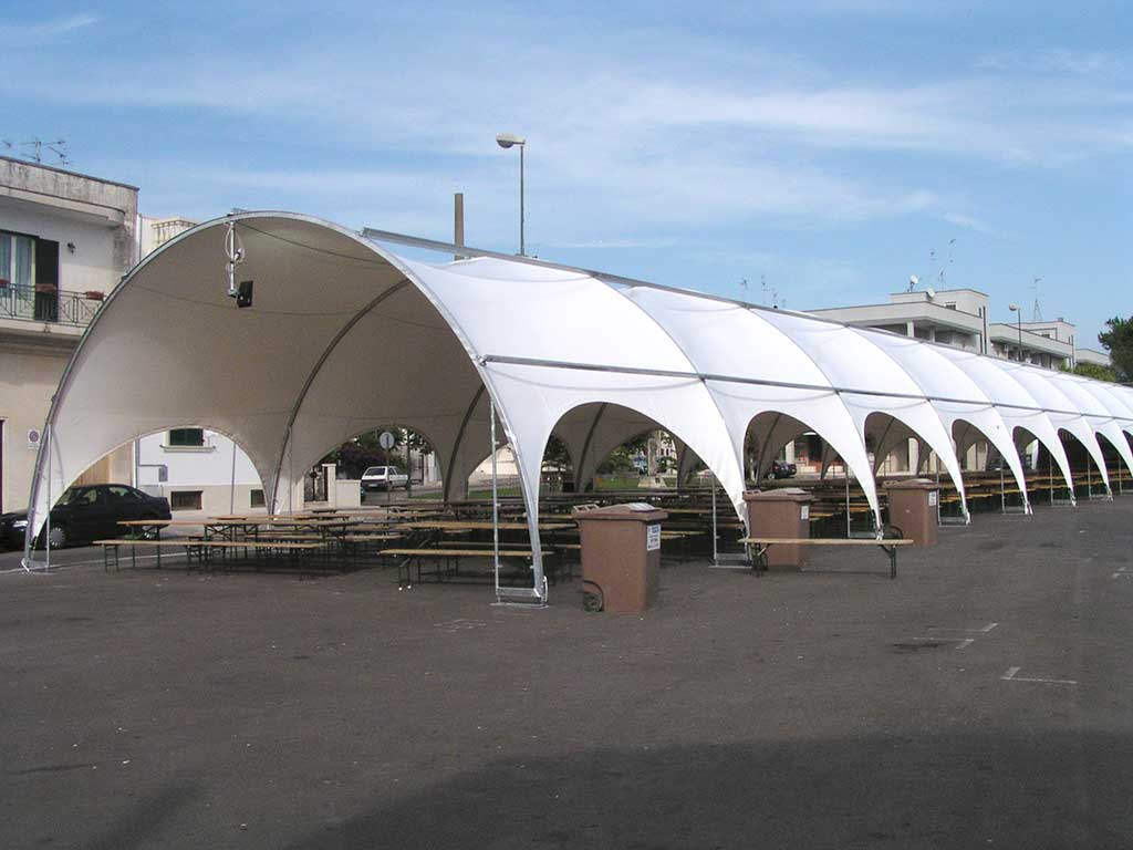 Arco Túnel